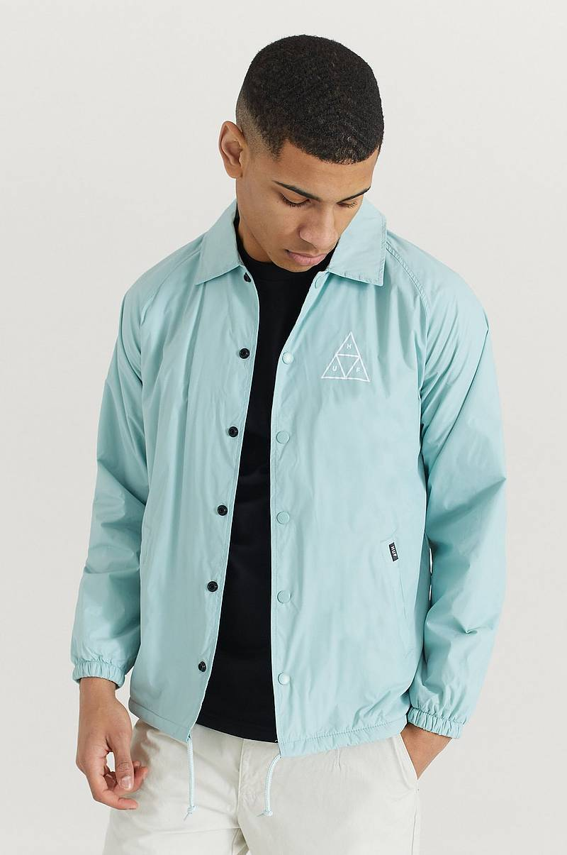 Jacka Essentials TT Coaches Jacket
