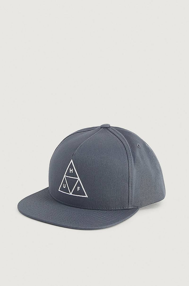 Kasket Essentials TT Snapback Hat