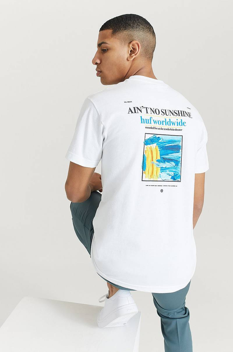 T-shirt Aint No Sunshine S/S TEE