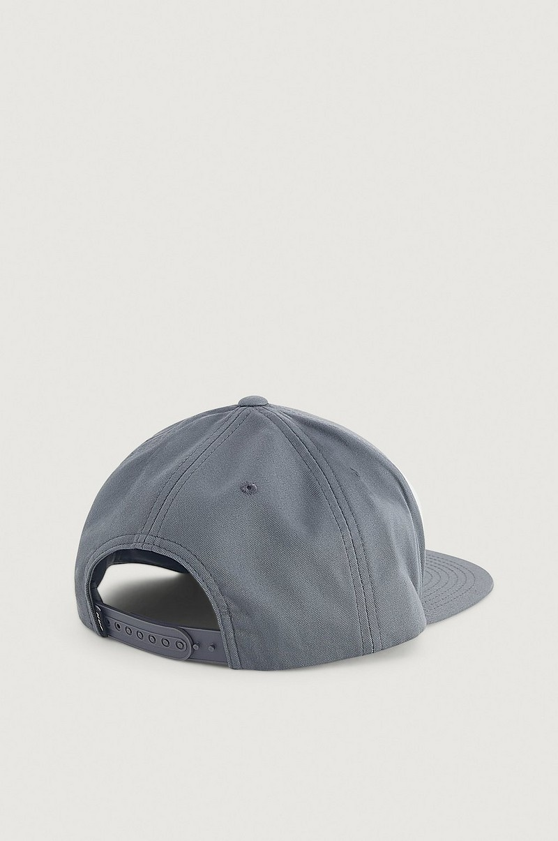 Caps Essentials Box Snapback Hat