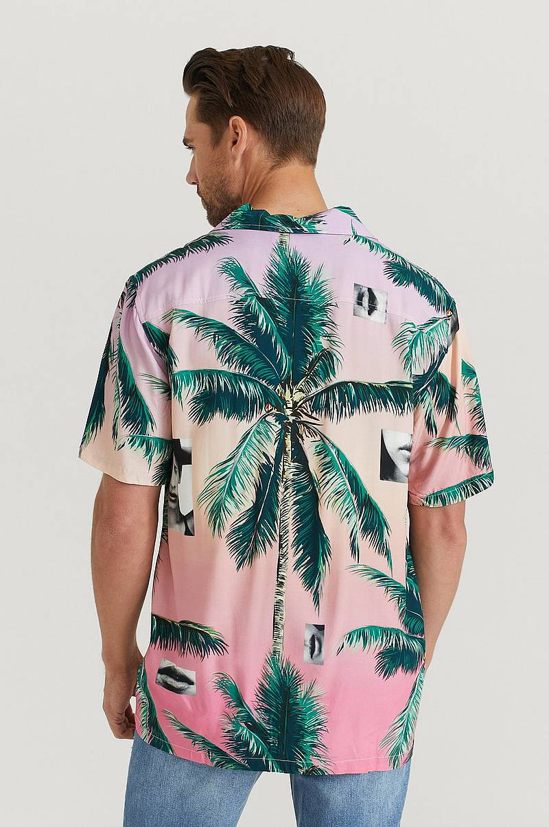 Kortermet skjorte Molly Resort S/S Shirt