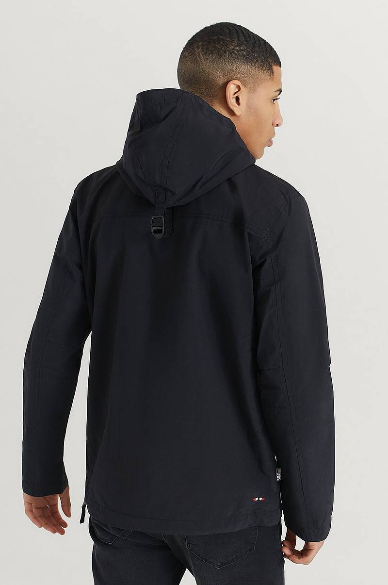 Anorak Rainforest M