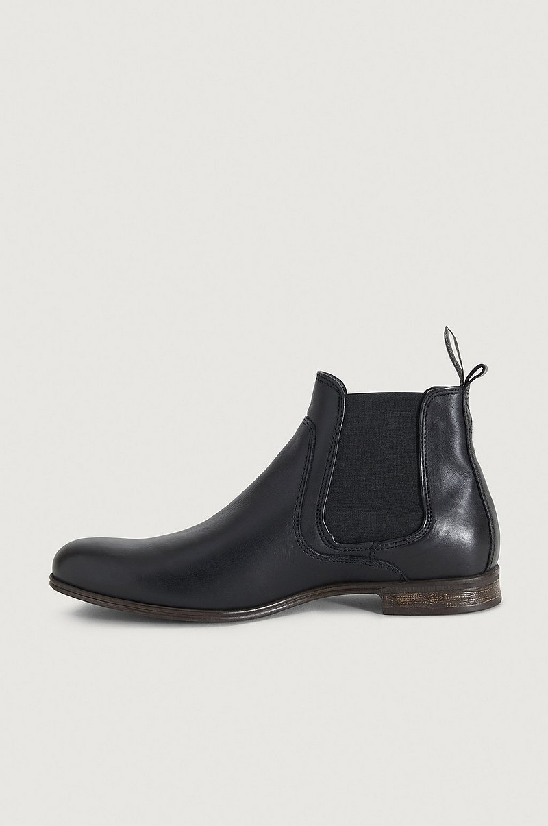 Boots Cumberland Leather S