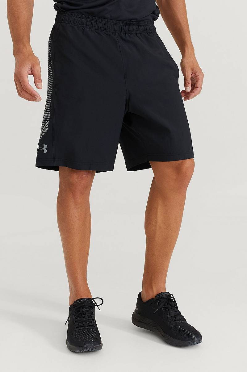 Shorts UA Woven Graphic Shorts