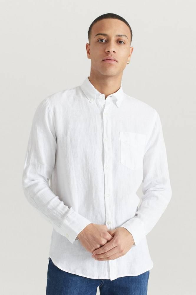Kauluspaita Levon Shirt 5706