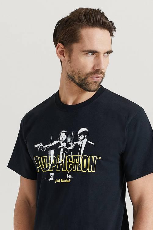 calvin klein 365 t shirt svart, Nya Calvin Klein X Lufttryck