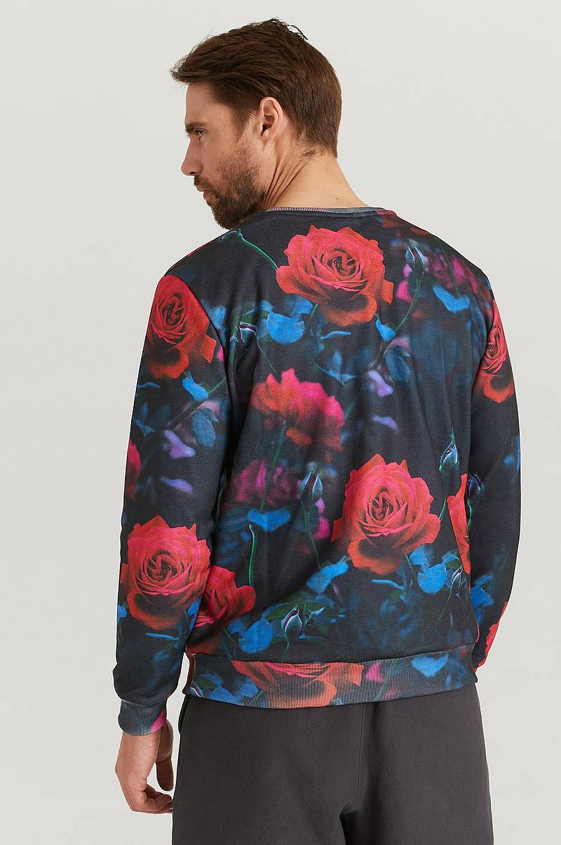 Sweatshirt Stealth Rose