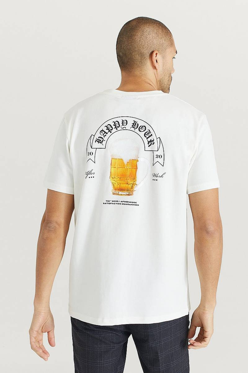 T-paita After Work Tee