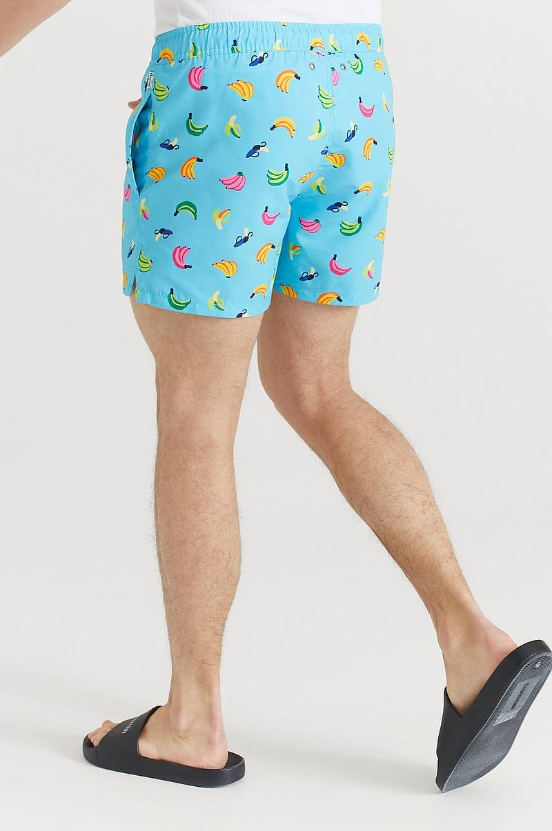 Badshorts Banana Swim Shorts