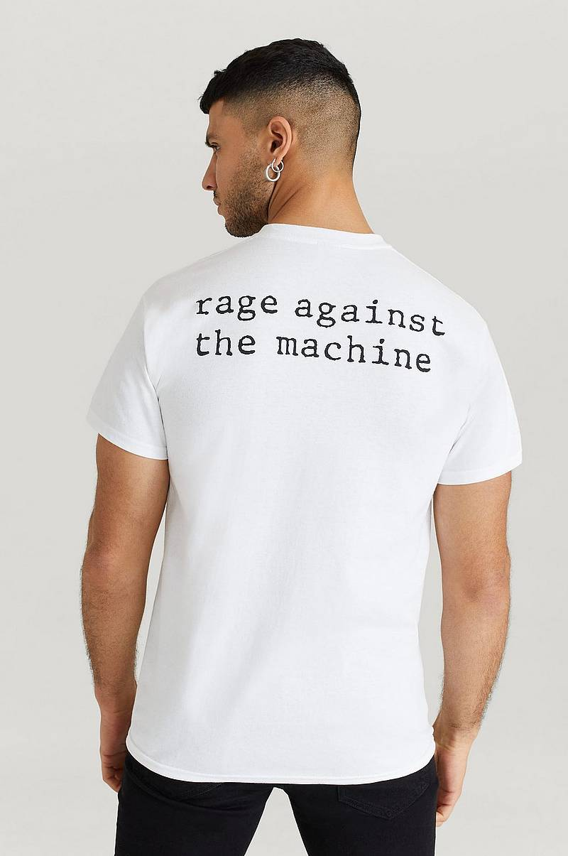 T-paita Rage Against The Machine Tee