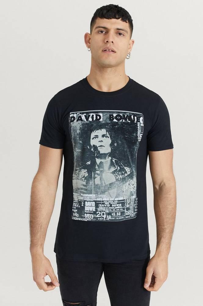 T-paita David Bowie Tee