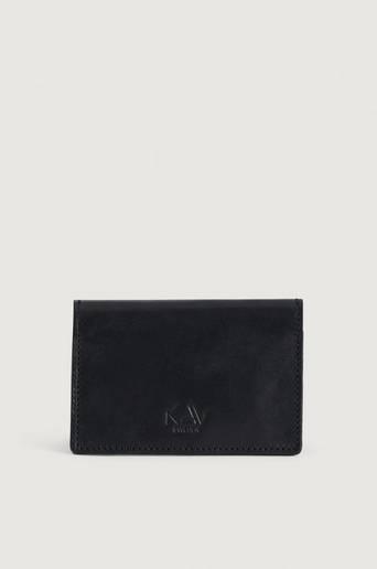 KAV Korthållare Falck Cardcase Svart