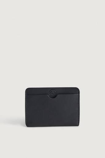 KAV Korthållare Cardcase Svart