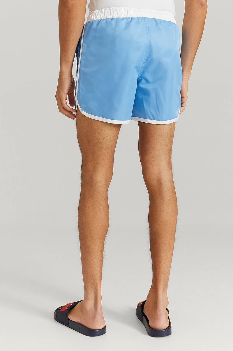 Badshorts St Paul Long Bermuda Shorts
