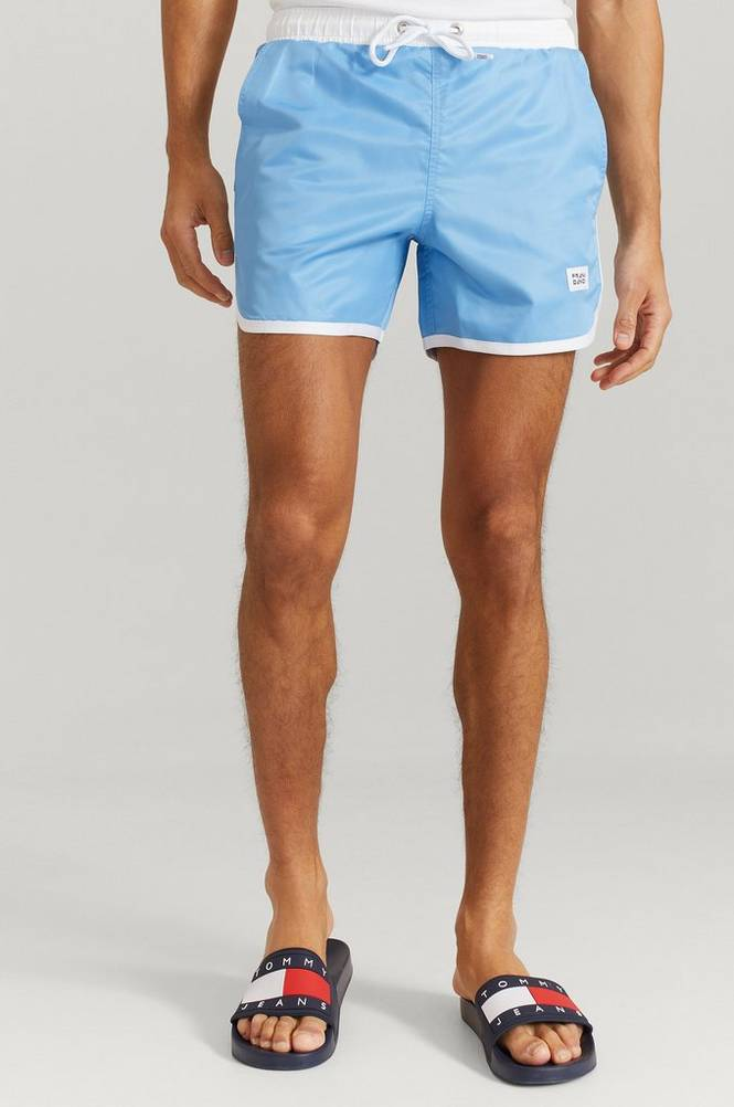 Uimashortsit St Paul Long Bermuda Shorts