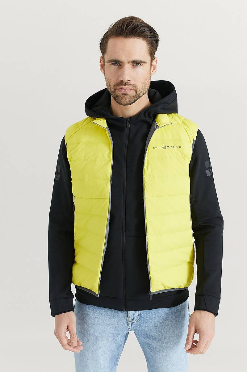 Väst Spray Down Vest