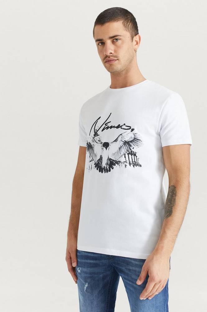 T-paita Aquila Print T-Shirt