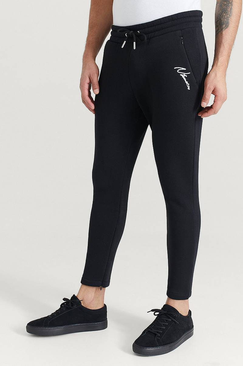 Joggebukse Core Fleece Pant