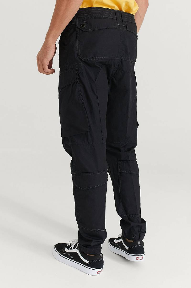 Cargobukser Jungle Relaxed Tapered Cargo Pant