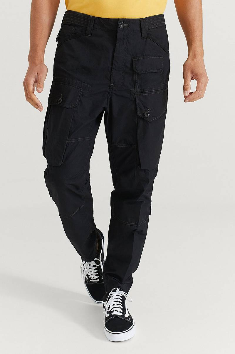 Cargobyxor Jungle Relaxed Tapered Cargo Pant