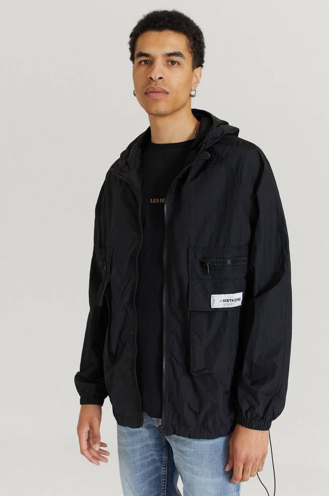 Takki Tactical Jacket