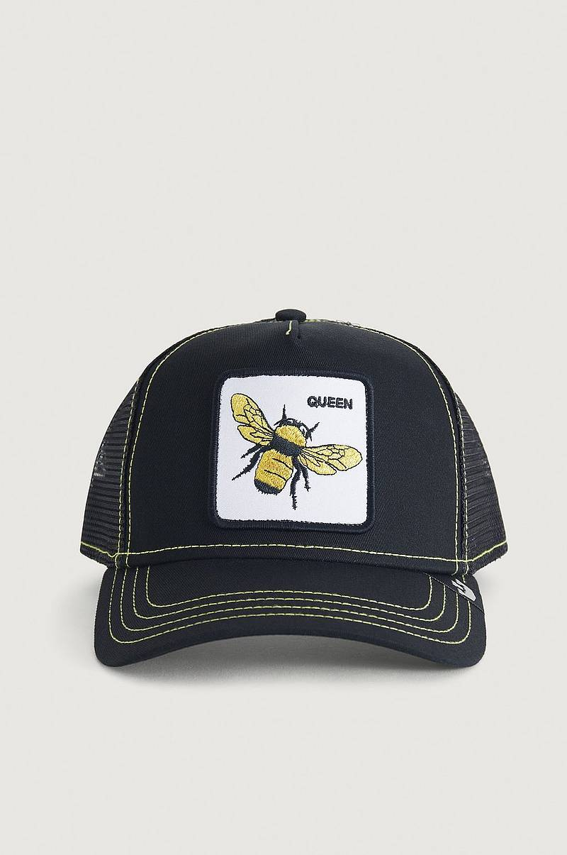 Kasket Queen Bee Patch