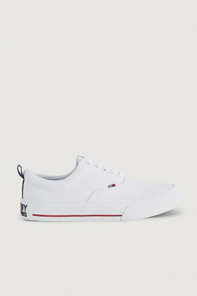 Sneakers Classic Low THJ Sneaker