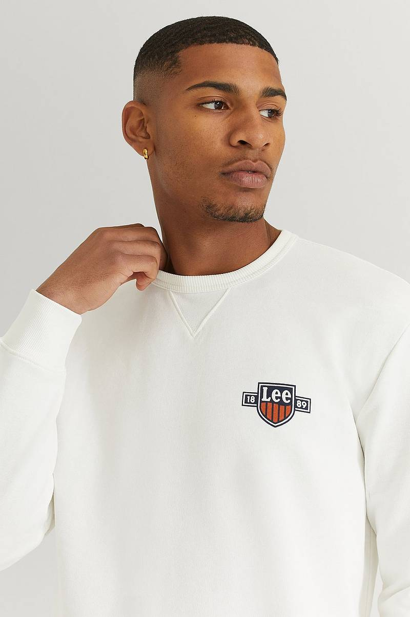Sweatshirt Seasonal Logo Sws