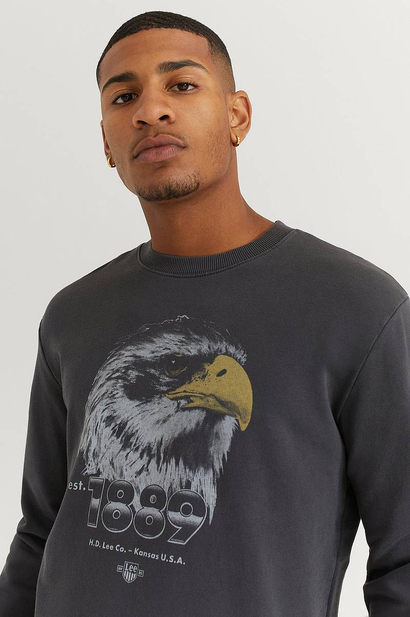 Sweatshirt Eagle Sws