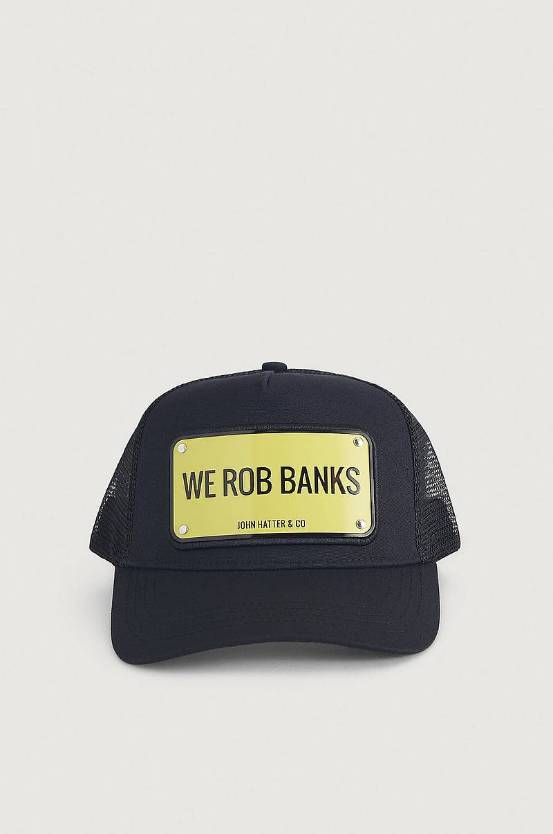 Lippis We Rob Banks