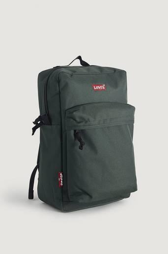 Levi's Ryggsäck Levi's L Pack Standard Grön