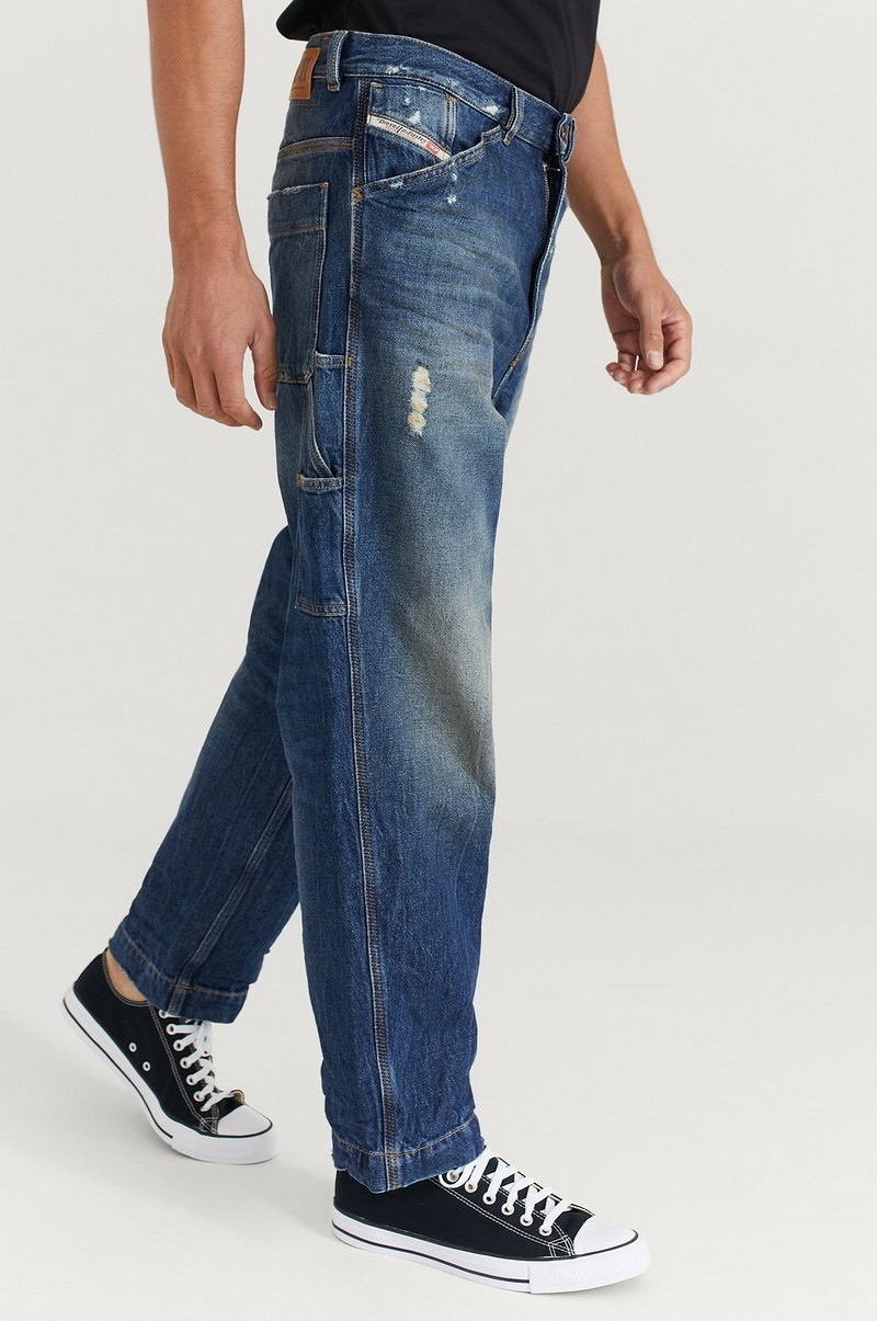 Jeans D-Franky Trousers