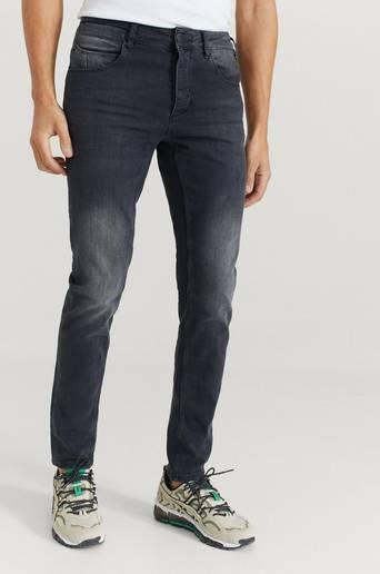 GABBA Jeans Rey Thor Jeans Svart