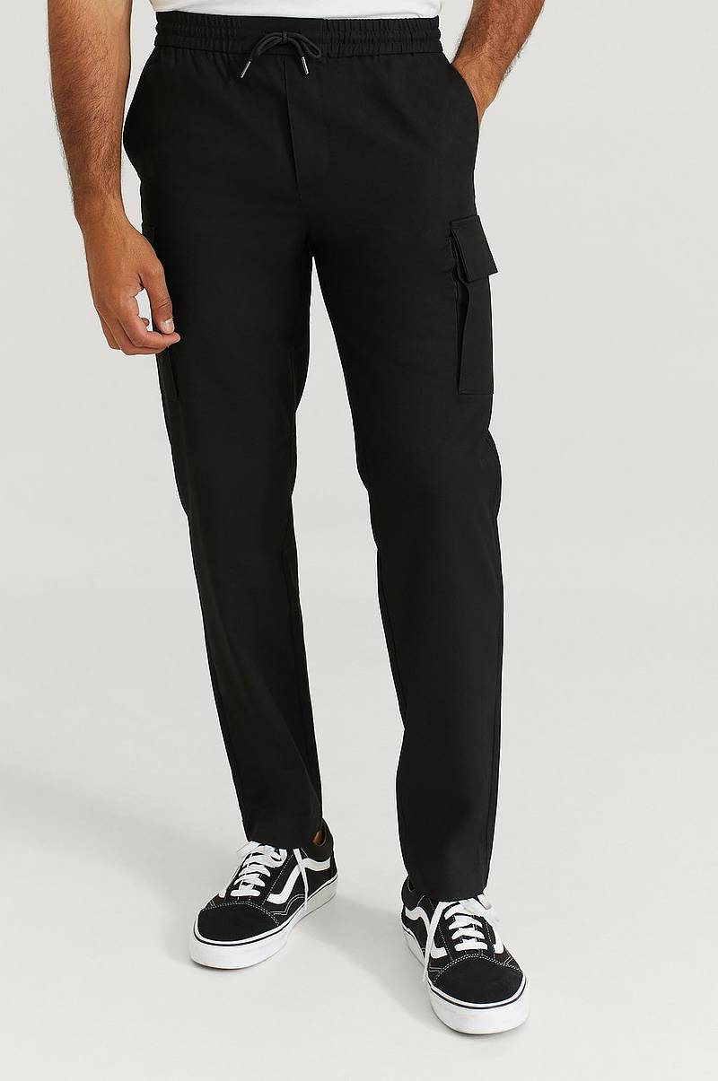 Joggingbukser Elasticated Jogger Pants