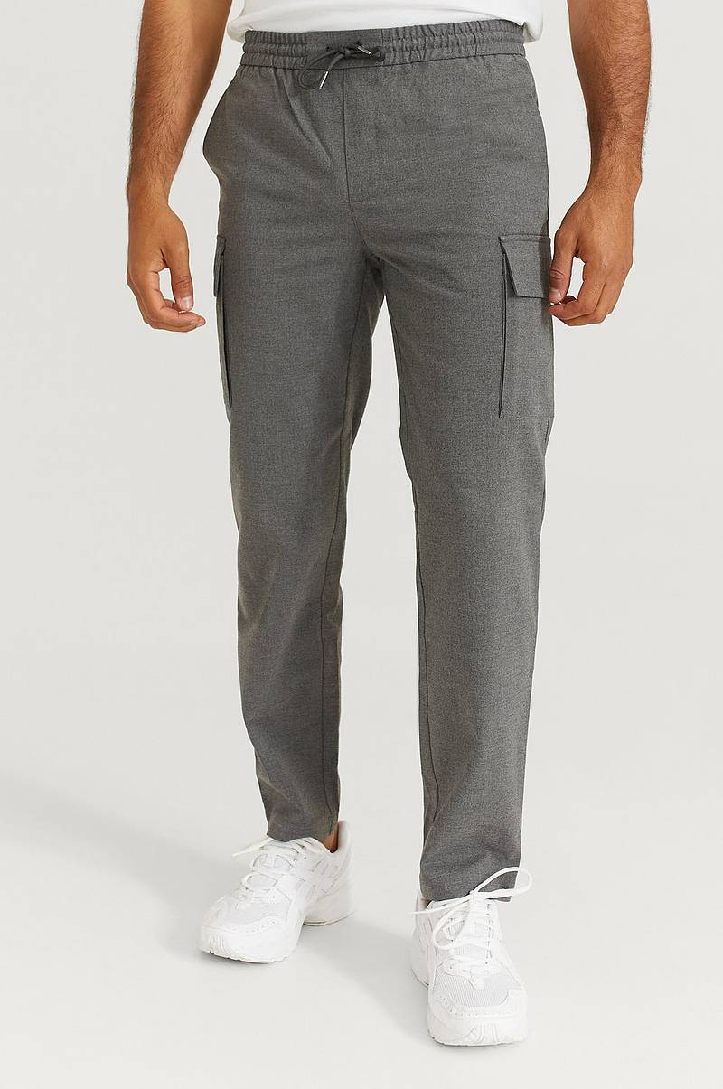 Joggebukse Elasticated Jogger Pants