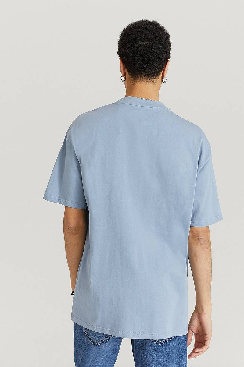 T-shirt Converse Cut And Sew Tee