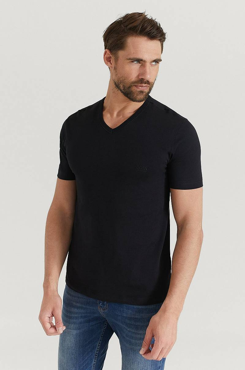 T-Shirt 3-Pack V-neck T-shirt