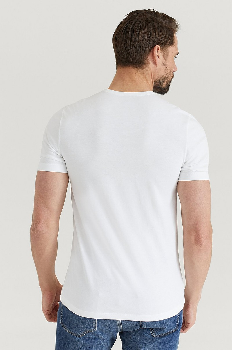T-Shirt 3-Pack Round Neck T-shirt