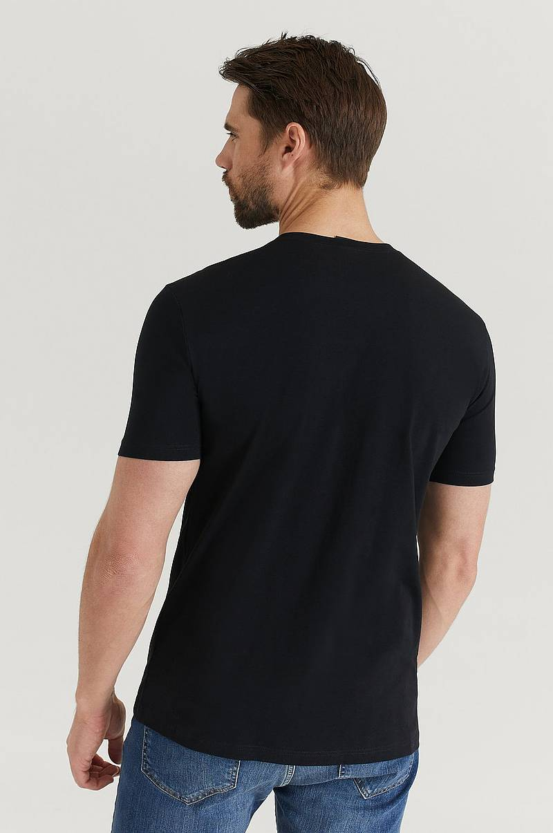 2-Pack T-Shirts Round Neck T-shirt