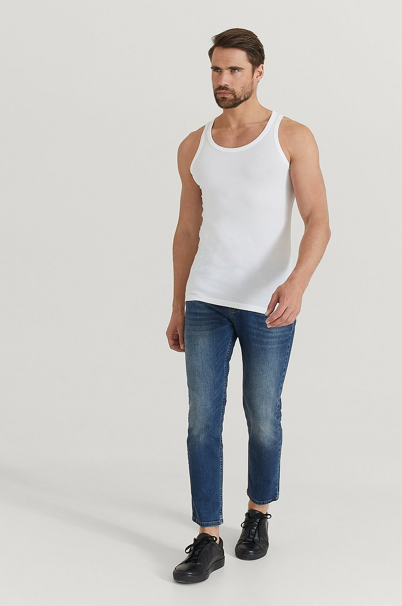 Linne 2-pack Tank Top