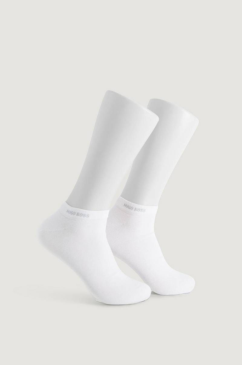 2-Pack Strumpor AS Sneaker Socks