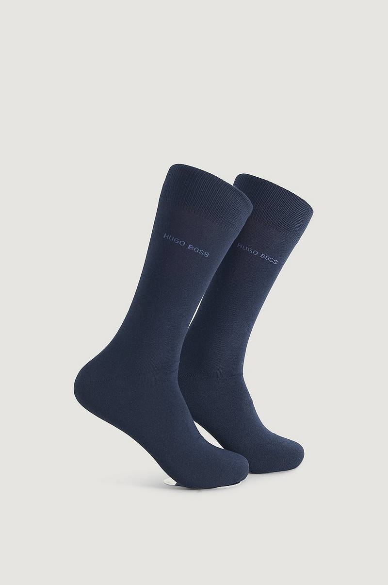 Sokker 2-Pk RS Uni Socks