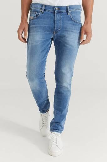 Diesel Jeans D-Yennox Tapered Blå