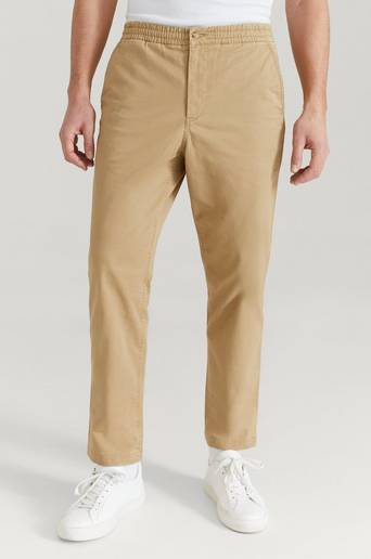 Polo Ralph Lauren Byxor Classic Tapered Fit Prepster Brun