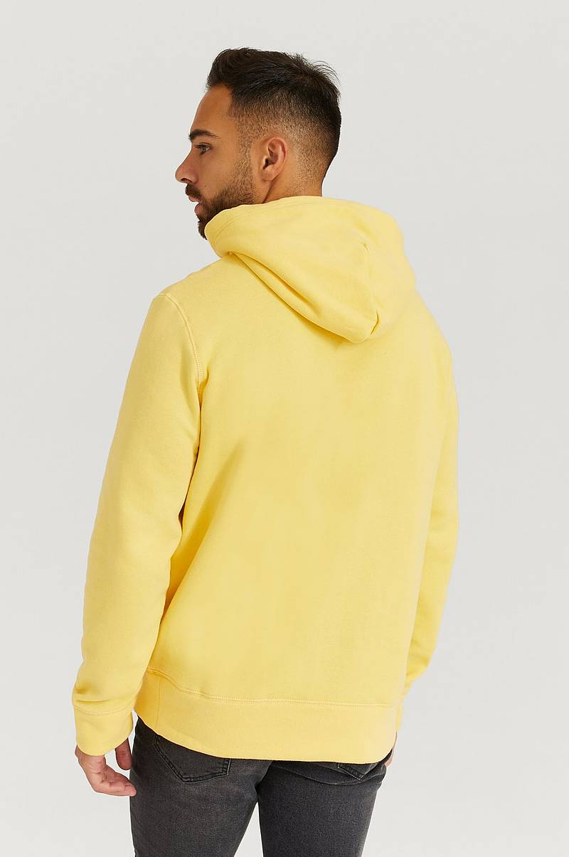 Hoodie Magic Fleece Long Sleeve Knit