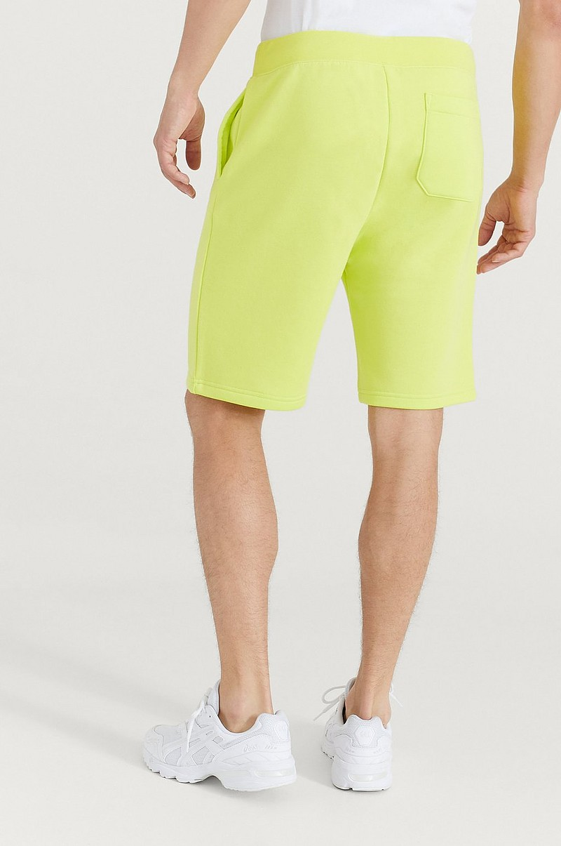 Shorts Neon Fleece Short