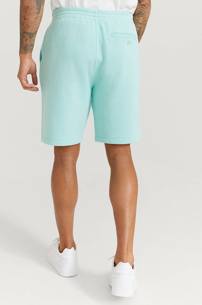 Shors Neon Fleece Short
