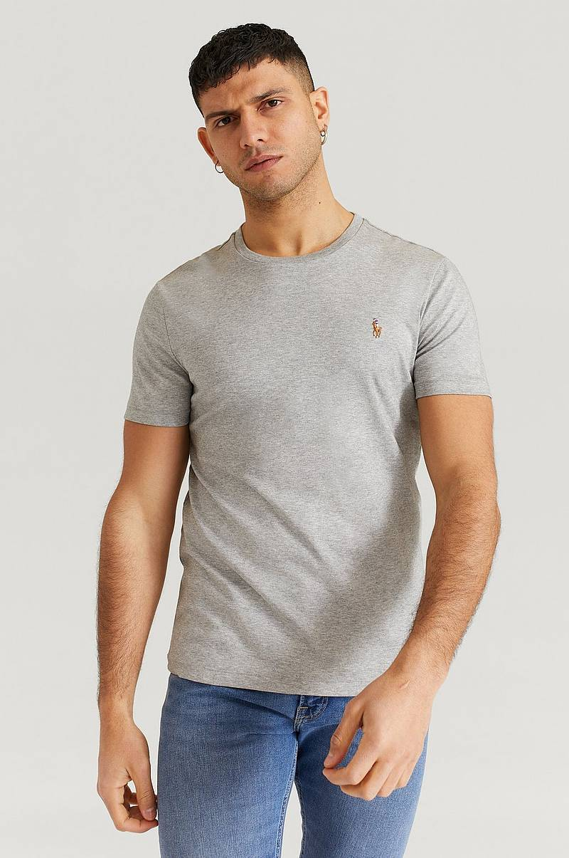 T-shirt Pima Polo Short Sleeve