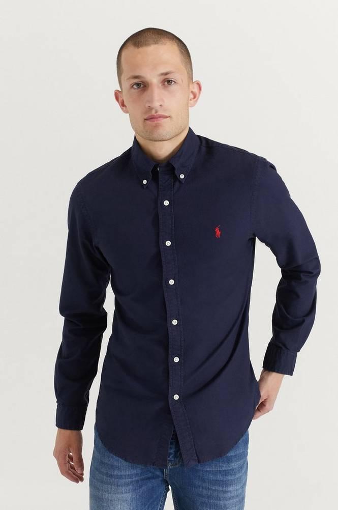 Kauluspaita L/S Shirt