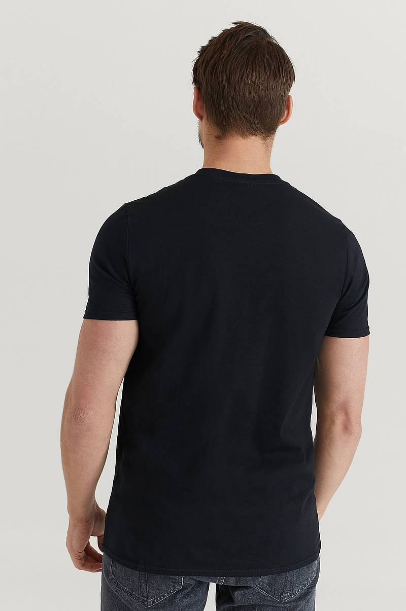 T-shirt Deep Blue Tee